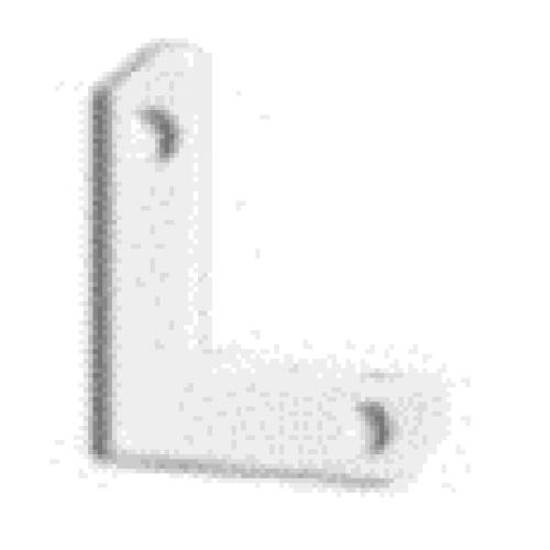 Horizontalverbinder 90° inkl. 2 x Schrauben M5*5