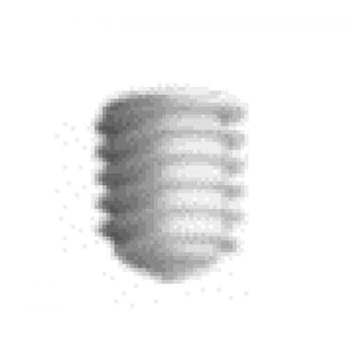 Flachverbinder inkl. 2 x Schrauben M5*5