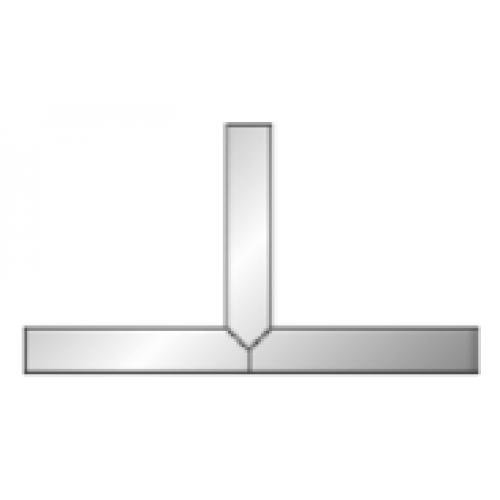 T- Formelement für das Lichtprofil