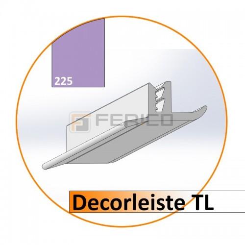 Decorleiste TL Farbe 225