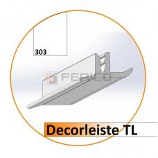 Decorleiste TL Farbe 303