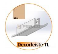 Decorleiste TL Farbe 511