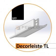Decorleiste TL Farbe 577