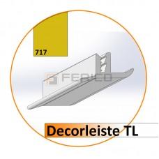 Decorleiste TL Farbe 717