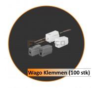Wago- Klemmen