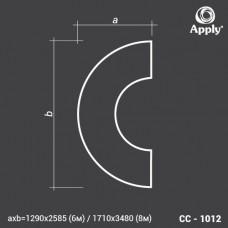 CC - 1012