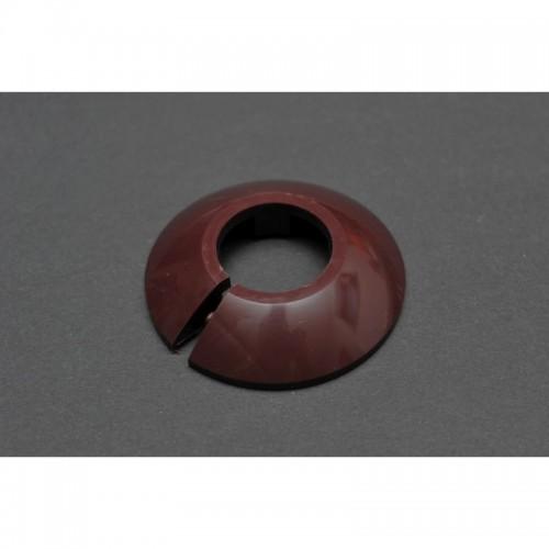 Rosetten PVC 16 mm 571