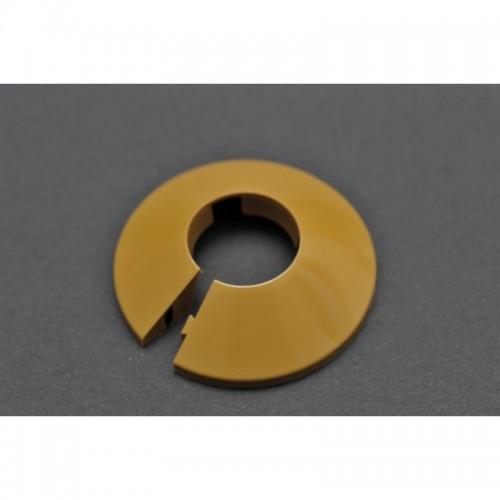 Rosetten PVC 22 mm 545