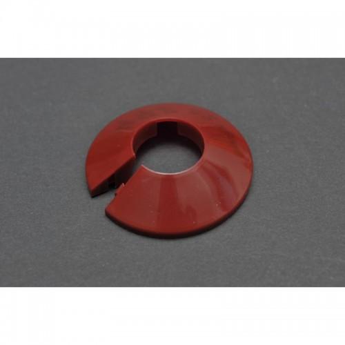 Rosetten PVC 27 mm 478-490