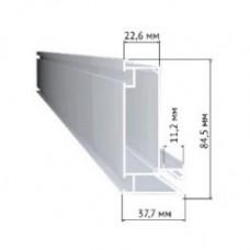 Alu Profil LumFer BP01