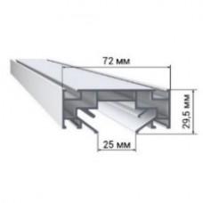 Alu Profil LumFer PL01 K 3338