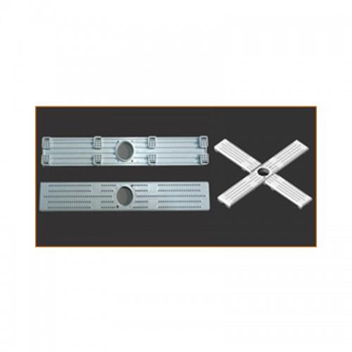 Unterkonstruktion für Schwere Deckenleuchten (Set aus 2 teilen)